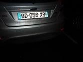 BD-XR : pas de photo