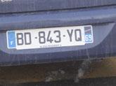 BD-YQ : pas de photo