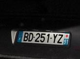 BD-YZ : pas de photo