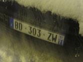 BD-ZW : pas de photo