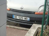 BE-WB : pas de photo