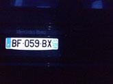 BF-BX : pas de photo