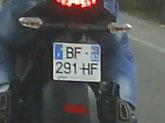 BF-HF : pas de photo