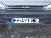 BF-NK : pas de photo