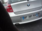 BF-RX : pas de photo