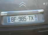 BF-TX : pas de photo