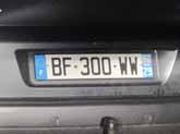 BF-WW : pas de photo